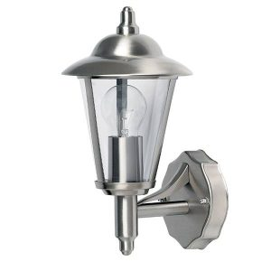 Klien uplight 1lt sieninis šviestuvas IP44 60W