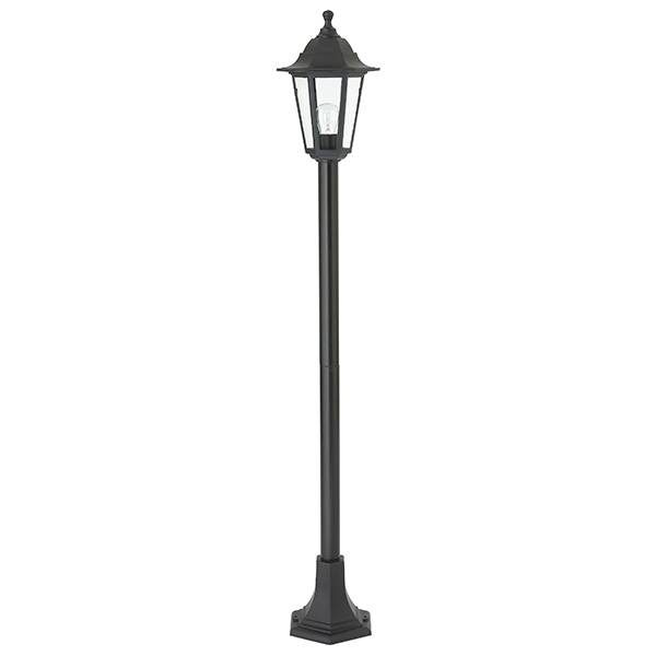 Pastatomas šviestuvas BAYSWATER LAMP POST IP44 60W