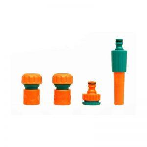 Antgalis laistymui plastmasinis reguliuojamas Flo 1″, 3_4″, 4 vnt.