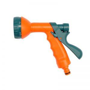 Pistoletas-antgalis purškimui, 6padėtys Flo 1_2″