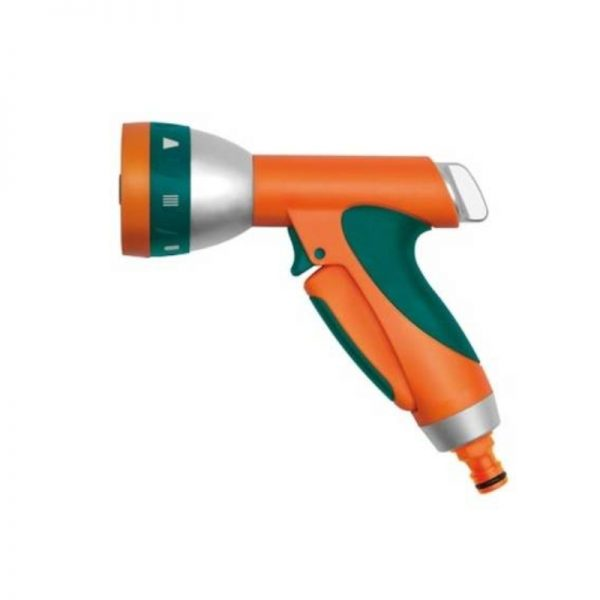 Pistoletas-antgalis purškimui , 7 padėtys Flo 1_2″