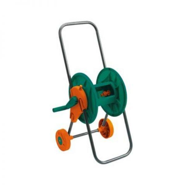 vežimėlis laistymo šlangai