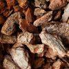 Natūralus pušies žievės mulčias Premium, 30-70 mm, 50 l