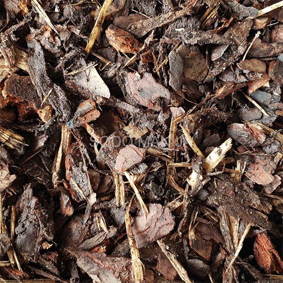 naturalus pusies zieves mulcias